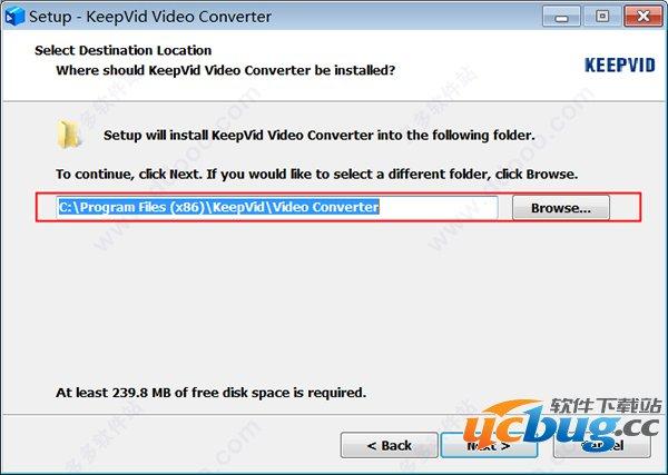 KeepVid Video Converter破解版