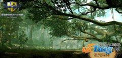 诅咒森林怪物0.0.3正式版(含攻略及隐藏英雄密码)