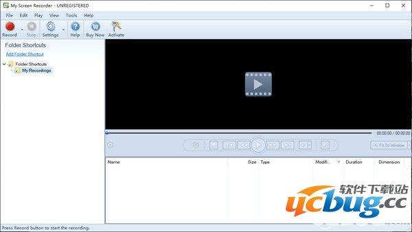 Deskshare My Screen Recorder破解版