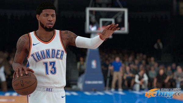 NBA2K20破解版注册送28体验金的游戏平台
