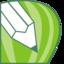 coreldrawx4绿色版