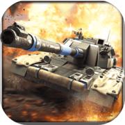 钢铁战争破解版 v7.0