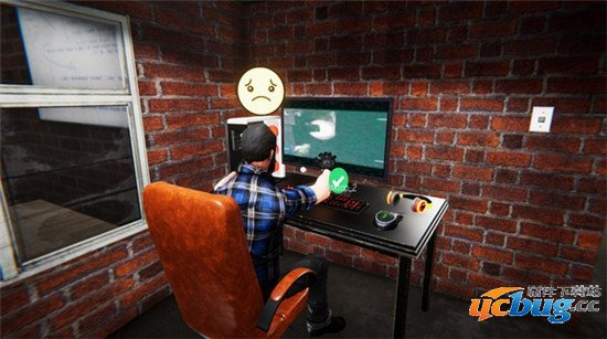网咖模拟器修改器
