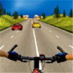 自行車騎手交通競賽手游 v1.0
