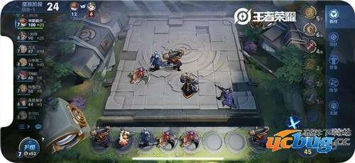 王者模拟战满级等级一览