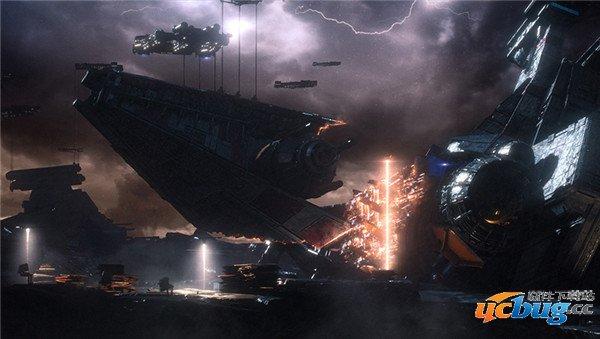 星球大战绝地陨落的武士团