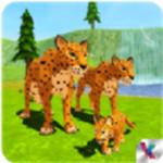 豹子生存模拟手机版 v1.0.0