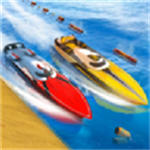 顶级赛艇破解版 v1.0