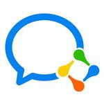 企业微信注册送28体验金的游戏平台安装 v2.8.17