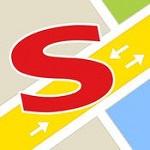 搜狗地图手机版 v10.5.2