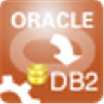 Oracle数据库转DB2工具最新版 v2.7