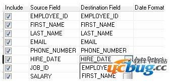Oracle数据库转DB2工具下载