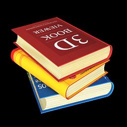 3DBook(3D小说阅读器)v1.0.8精简版