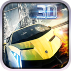 3D赛车狂飙v1.0.8 安卓版