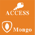 AccessToMongo(数据库转换工具)v1.5官方免费版