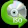AnyToISO(镜像文件创建转换工具)V3.7.4.552官方免费版