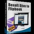 Boxoft DjVu to Flipbook 1.1官方免费版