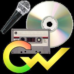 GoldWave(音频编辑转换软件)v6.36官方免费版