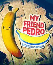 我的朋友佩德罗中文版Steam下载