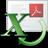 Simpo PDF to Excel(PDF转Excel软件)v1.5.1.0官方版