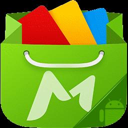MoboMarket(国外手机软件市场)V5.1.9.589官方免费版