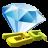 艾奇全能视频转换器钻石版破解版v4.00.601(含破解补丁)