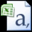 Convert Excel to CSV下载v29.12.28官方免费版