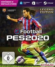 实况足球2020官方中文版Steam下载