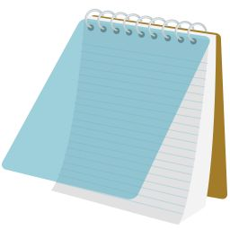 小黑记事本V2.0.0.3 官方免费版