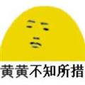 黄黄不知所措表情包9P下载