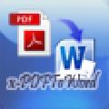 金软PDF转Word 2.0官方免费版