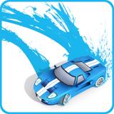 狂溅飞车游戏修改版v1.0 安卓车辆解锁版