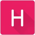氢壁纸制作(手机图像处理)