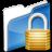 闪灵文件夹锁(文件夹加密软件)