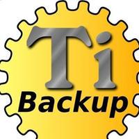 鈦備份專業版(Titanium Backup)V8.3.2直裝破解版
