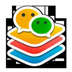 微信多开助手(微信多开软件app)V12.3.4安卓版