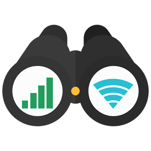 信号间谍软件(Signal Spy)v1.6.3 安卓官网版